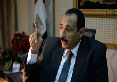 مدير أمن الإسماعيلية: الضابط المتهم بقتل طبيب نُقل لحين انتهاء التحقيق (صور)