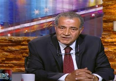 بالفيديو.. علي المصيلحي: مبارك كان قيادة حكيمة ويكفيه شرفا تنحيه عن الحكم