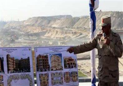 حزب المحافظين يشيد بالتنمية في شرق بورسعيد