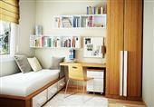 حيل بالألوان تجعل غرفتك الصغيرة تبدو أكبر!
