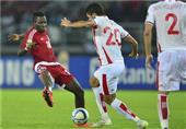ملخص مباراة غينيا الاستوائية 2- تونس 1 أمم أفريقيا 2015