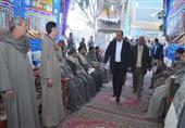 محافظ أسيوط يقدم واجب العزاء لأسر ضحايا القوات المسلحة بمسقط رأسهم
