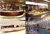 بالصور.. مطار عربي يحصل على لقب المطار الأكثر رفاهية في العالم