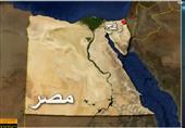 مقتل 3 ارهابيين خلال تبادل لإطلاق النار مع القوات المسلحة بشمال سيناء