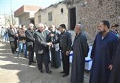 إطلاق اسم فقيد كفر الشيخ بسيناء على المعهد الديني لقرية إسحاقة