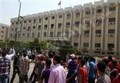 ابطال مفعول أربع قنابل في جامعة الأزهر