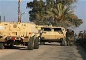القوات المسلحة تنتشر على حدود ليبيا وتستعد لعملية جديدة بخلاف الضربات الجوية
