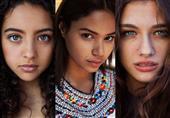 بالصور: النساء الجميلات حول العالم