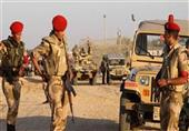 مقتل 4 تكفيريين وضبط 4 آخرين متورطين في تفجيرات العريش