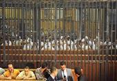 تأجيل محاكمة 51 متهما باقتحام سجن بورسعيد لـ 24 مايو