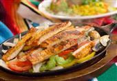 طريقة عمل فاهيتا الدجاج مع الارز من مطبخ منال العالم