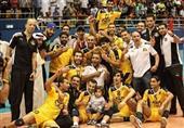 طلائع الجيش يخسر البطولة العربية للطائرة على يد الأهلي البحريني
