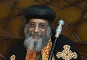 البابا تواضروس الثاني يدشن كنيسة السيدة العذراء بمدينة الرحاب