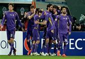 """أهداف فيورنتينا """"صلاح"""" 2 - توتنهام 0 في الدوري الأوروبي"""