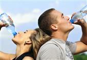 أفضل وقت لشرب الماء!