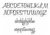 كيف تصمم ''خطًا'' خاصًا بك؟