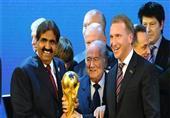 بلاتر: 18 ديسمبر أقصى موعد لنهائي مونديال قطر 2022