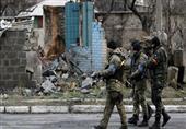 مقتل جنود أوكرانيين في اشتباكات مع الانفصاليين الموالين لروسيا
