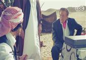 بالفيديو.. آخر ظهور للفنان الراحل غسان مطر