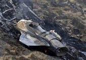 مصدر: سقوط طائرة تابعة لقوات