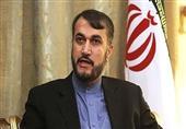 إيران تحذر الفرقاء في اليمن من خطر تقسيم البلاد