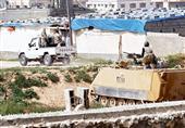 مقتل قيادي بأنصار بيت المقدس وضبط 12 آخرين خلال حملة بالشيخ زويد
