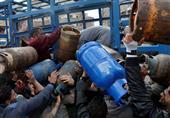 محافظ مطروح: خزان استراتيجي للغاز الصب للقضاء على أزمة البوتاجاز