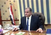 منفذ السلوم يستقبل مصريين عائدين من ليبيا مصابين بطلقات نارية