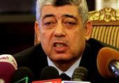 وزير الداخلية يزور مصابي تفجيرات الجيزة