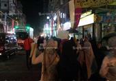 بالصور.. 5 مسيرات للإخوان بالإسكندرية بعد أحكام الإعدام والمؤبد بأحداث