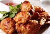 طريقة عمل أجنحة الدجاج المحشية من مطبخ منال العالم
