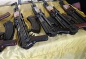 ضبط 588 قطعة سلاح و18 تشكيلا عصابيا و517 قضية مخدرات فى 48 ساعة