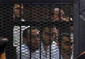 """""""الجنايات"""" تستكمل محاكمة 73 متهمًا بـقضية """"إحراق كنيسة كرداسة"""""""