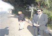رئيس دشنا: الصرف الصحي والمياه أهم أولوياتي وهناك خطة لرفع مستوى المدينة