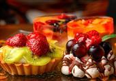 بالصور: أشهى الحلويات لعيد الأم