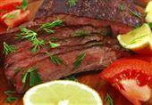 طريقة عمل شرائح اللحم البقرى بالخضروات مع الشيف يسرى خميس