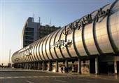 مطار القاهرة يستقبل 70 مصريا في أول رحلة للعائدين من ليبيا عن طريق الجزائر