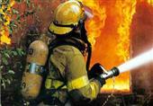 السيطرة على حريق مصنع الطوب بزفتى