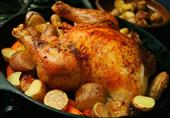 طبق اليوم: طاجن الدجاج بالفريك مع الشيف يسرى خميس