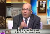 د.محمد وهدان - لا يستحسن وضع الآيات القرآنية في غرف النوم