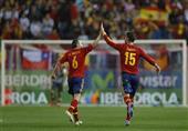 راموس يشعر بالحزن لعدم انضمام إنييستا إلى ريال مدريد