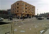 مقتل 3 تكفيريين أثناء زرع عبوة ناسفة للقوات بالشيخ زويد