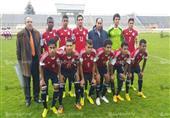 منتخب الناشئين يرد اعتباره بالفوز على تونس
