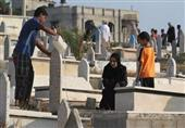 حكم زيارة القبور في الاربعين ويوم الخميس