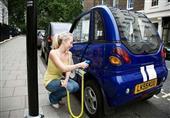 بوش تتوقع انخفاض أسعار بطاريات السيارات الكهربائية