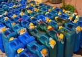 ضبط 8 آلاف لتر سولار مدعم داخل مخزن شرق الإسكندرية