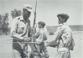 القوات المصرية في اليمن 1962 - صور نادرة