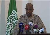 """متحدث عمليات """"عاصفة الحزم"""": المجال الجوى اليمني بالكامل تحت سيطرتنا"""
