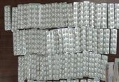 ضبط عامل وبحوزته 1500 قرص تامول مخدر في حملة أمنية بأسيوط