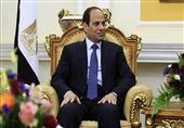 الأنباء القطرية: مباحثات ثنائية بين السيسي والأمير تميم